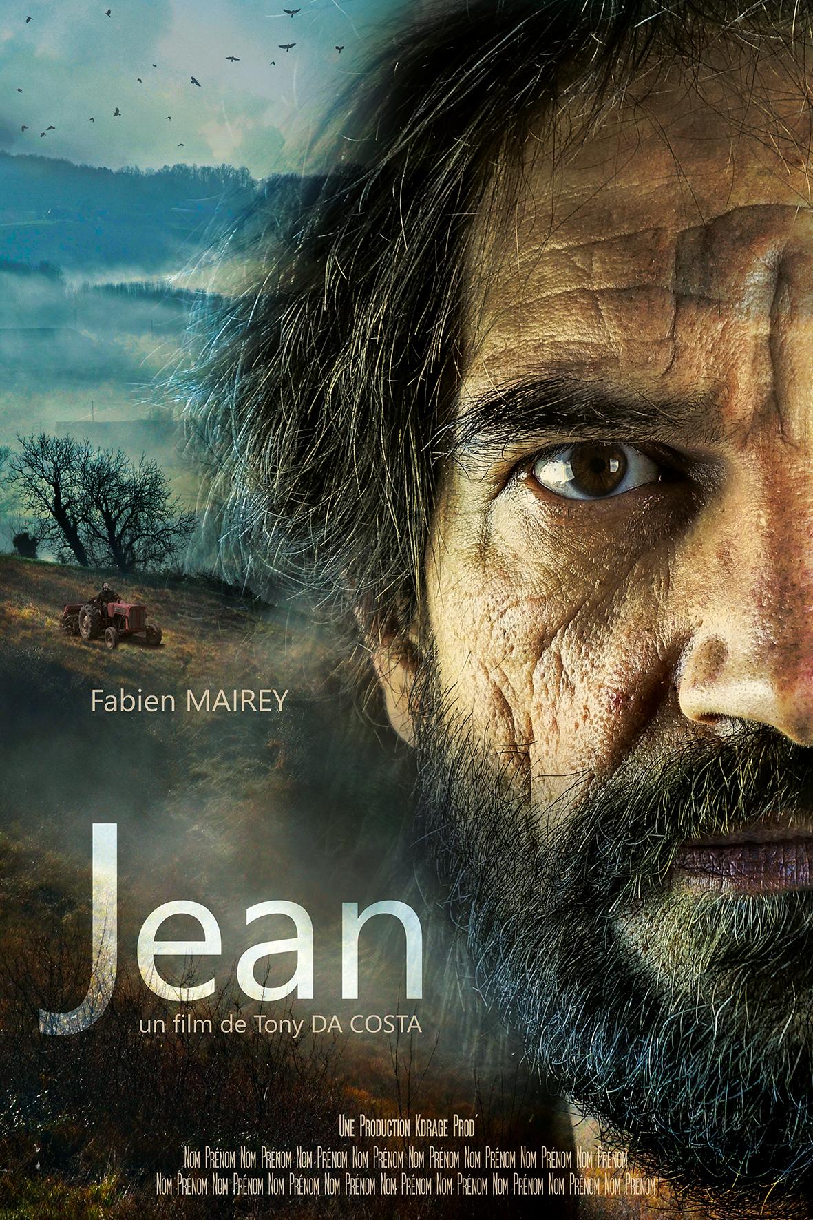Court métrage «Jean»