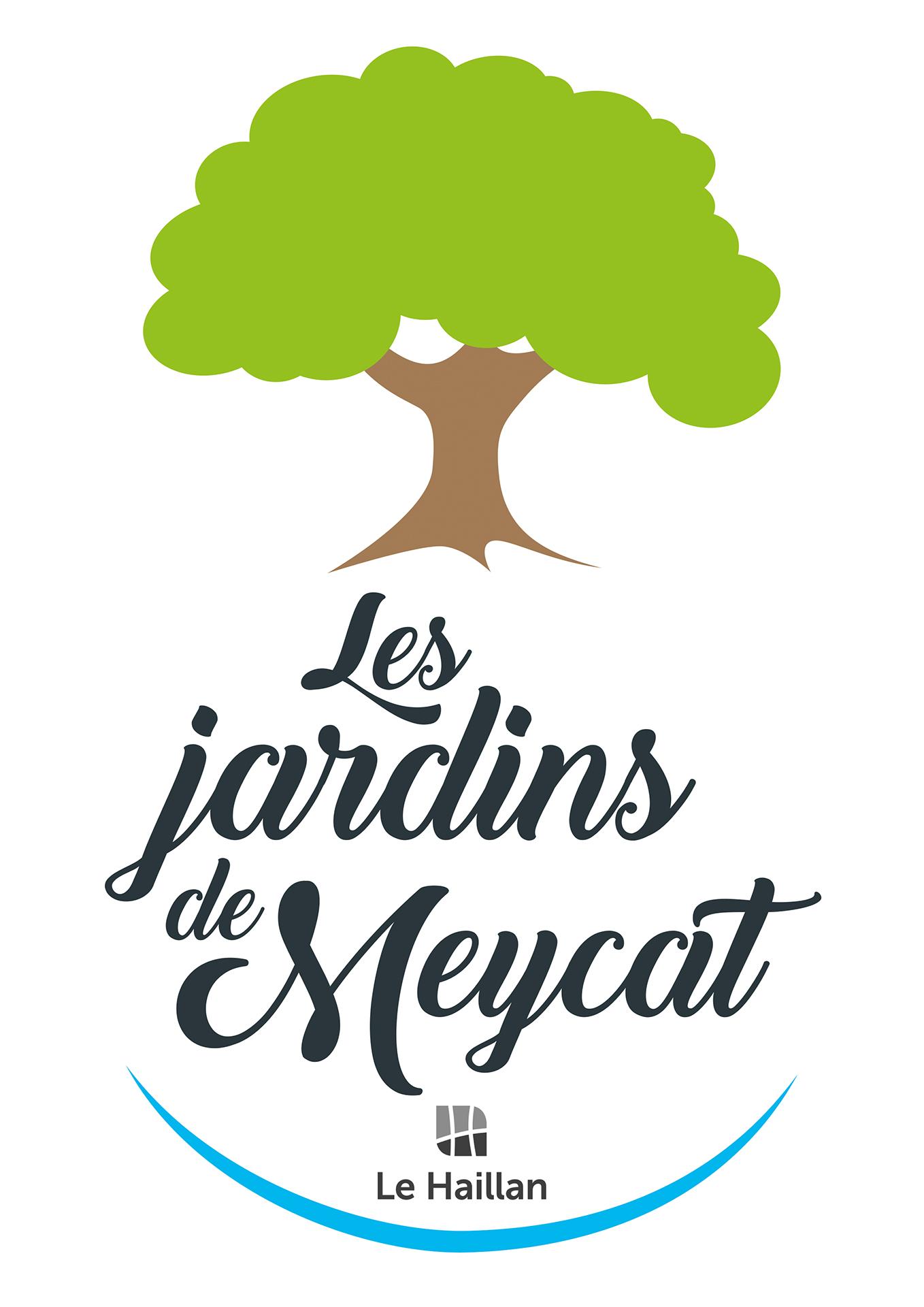 ASL «Les jardins de Meycat»